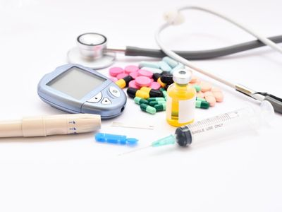 Lower your risk of heart disease and Type 2 diabetes